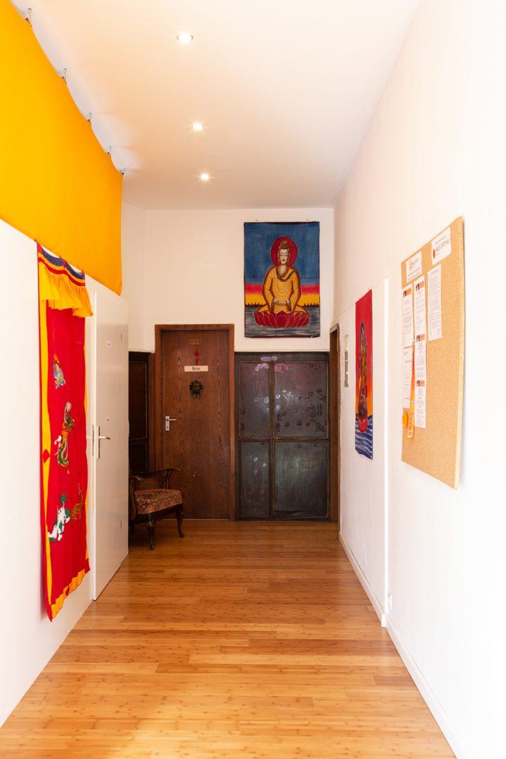 Shaolin Center Kalk